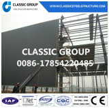 Magazzino classico del blocco per grafici d'acciaio di disegno del gruppo/struttura d'acciaio