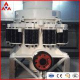 Equipo de la extracción de carbón / Primavera Planta trituradora de cono