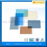 vidro de indicador colorido 12mm das folhas do vidro de 4mm 5mm 6mm 8mm 10mm