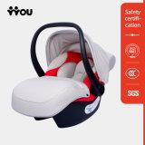 Sede di automobile convertibile dei bambini del rivestimento di sicurezza portatile posteriore appena nata di corsa
