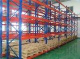 Cremalheira resistente da pálete da boa qualidade do armazenamento do armazém (JW-HL-878)