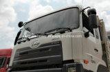Autocarro con cassone ribaltabile pesante diesel dell'HP 6X4 Nissan di Ud 380/autocarro con cassone ribaltabile