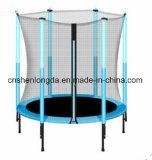 55 pollici - trampolino di alta qualità per i capretti