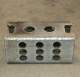 Профиль пускает автомат для резки по трубам пробки сталей профиля с коэффициентом цены высокой эффективности