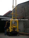 los 600m Crawler Mounted Water Well Drilling Rig (YZJ-300)