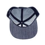 Chapeau animal de Snapback de denim de chapeau d'enfants de Casquette de configuration avec des oreilles
