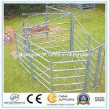 Высокопрочная гальванизированная загородка аграрно-промышленные фермы стального провода
