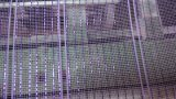 55 провод Metallic PP Mesh для Christmas Decoation