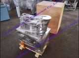 Het commerciële Broodje Wonton die van de Lente van de Bol van China Samosa Machine maken
