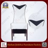 Muebles del hogar de la silla del café de Appreareance del grano de la madera (BH-FM8026)