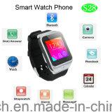 Intelligenter Uhr-Handy mit Pedometer-Funktion (S28)