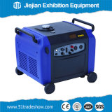 Handelsluftgekühlter Dieselgenerator 400kw