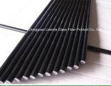 Alto módulo y fibra ligera Rod/barra del carbón