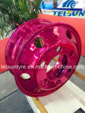 Personal Customized Chromed Polished Forged Aluminium Wheel with TUV (17.5X6.75)