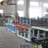 Производственная линия изготовление профиля WPC машинного оборудования WPC