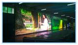 Visualización de LED de P8 SMD (exploración 5)/pantalla a todo color al aire libre