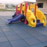 Matten van de Vloer van het Spel van de Speelplaats van het Kind van de Kinderen van de Baby van jonge geitjes de Openlucht Rubber