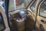 Huajiang totalmente fechado carro elétrico de quatro rodas