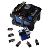 Eloik Alk-88 gute Leistungs-CER zugelassene Qualität gleich Fujikura Faser-Schmelzverfahrens-Filmklebepresse