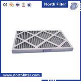 De eerste Synthetische Filter van het Comité van de Vezel voor het Schoonmaken van de Lucht