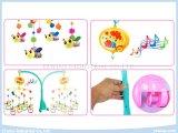 Elektrische musikalische Baby-Mobile-Kind-Spielwaren