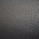 Cuoio multicolore del PVC di certificazione del cuoio sintetico del cuoio impresso dello SGS