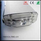Корабль Emergency Lightbar в White Take Downs и Alley Lights