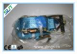래치드 고정용구 결박 & Hook5t*10m*50mm 세륨 GS