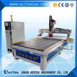 Маршрутизатор Akm1530c CNC Atc Jinan Acctek! Центр Woodworking маршрутизатора CNC подвергая механической обработке
