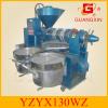 De automatische Pers van de Olie met de Filter van de Olie (YZYX130WZ)