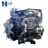 Diesel van Isuzu 4BJ1T automotormotor voor auto en bouwmachines