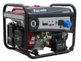 熱いSell、Fusinda Fb9500e 7kw/16HP Electric Gasoline Petrol Generator