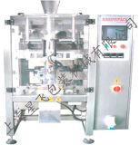 Maquinaria do acondicionamento de alimentos