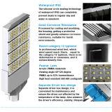 Boa Luz de Rua Solar de Luz LED Luz LED 60W de Excitador de Meanwell do Preço