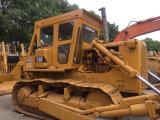 Bulldozer originale del trattore a cingoli dell'usato del gatto D7g da vendere