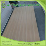 Good Credibility를 가진 전문적으로 Exporting Ep Teak Plywood