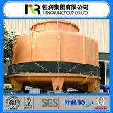 自身の工場が付いているGRPの冷水タワー