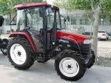 La Chine a effectué l'entraîneur de la ferme Tractor/Wheel Tractor/Agricultural