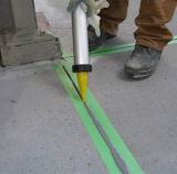 Vedante adesivo de PU (poliuretano) para vedação de juntas de construção (Surtek 3511HV)