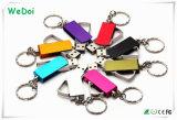 1 년 보장 (WY-M04)에 선전용 USB 기억 장치 지키