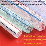 Tube en plastique - tuyau flexible de l'eau de PVC