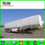 半52000L燃料タンクのトレーラーの販売のための中国の石油タンカーのトレーラー
