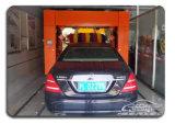 Passage superbe (SUPERBE, À TRAVERS) rondelle complètement automatique de véhicule de tunnel de neuf balais