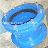 Ajustage de précision de pipe malléable de fer d'ISO2531 /En545 /En598 /BS4772