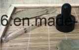Glastropfenzähler 18mm-400 mit Glaspipette, Gummibirne, Plastikschutzkappe