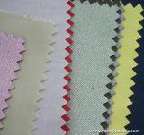 Microfiberの二重表面羊毛