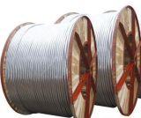 O fio elétrico ACSR para a transmissão de potência aérea Lineaerial elege