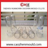 良質熱いランナーが付いているプラスチックペットプレフォーム型