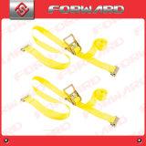 Commerciële e-Spoor Tie-Down Uitrusting