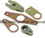 Metal de folha da precisão que carimba as peças